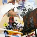 Urban Buildout 1: Baltimore