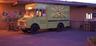 UrbanAdventours Truck