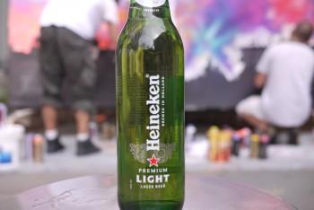 Urban Daddy/Heineken Event