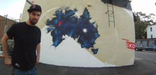KO Mural