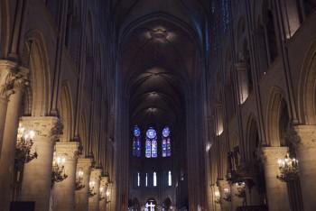 Notre Dame - Paris