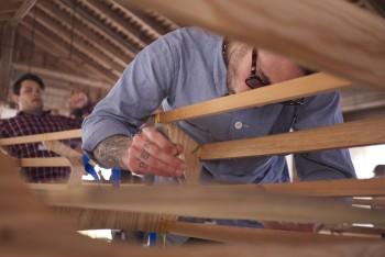 Team Building Boats - Mystic, CT
