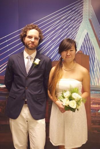 Wedding Bells - Boston, MA