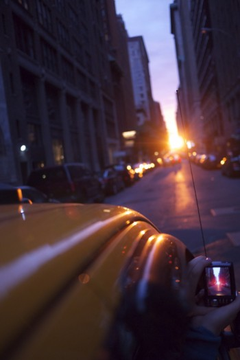 Captured - New York, NY