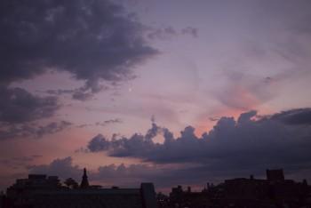 Summer Nights - Fumikas Roof - Boston, MA