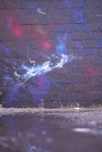 Rain Delay - TA2 Wall - Toronto