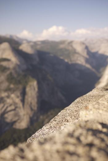 Depth - Yosemite, CA