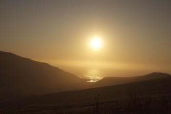 Lost Beach - Northern California Coast
