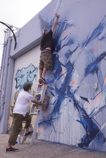 Props - Art Basel 2011 - Miami, FL