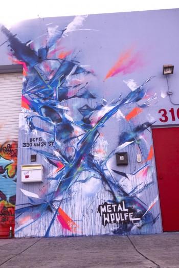 MetalWoulfe Miami Pt.3