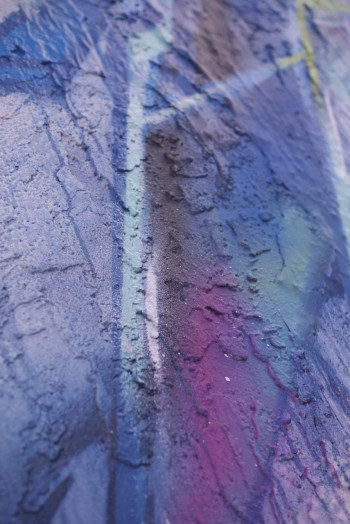 MetalWoulfe v8 detail - Art Basel 2011 - Miami, FL