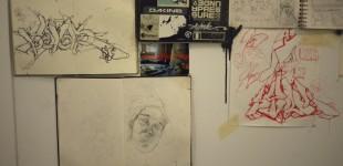 Sketchy History