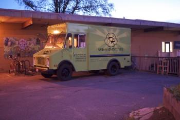 UrbanAdventours Truck