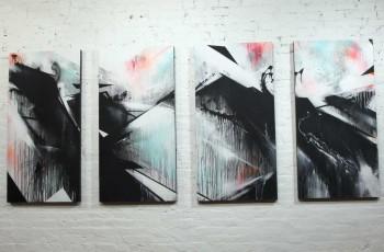 BFAM Pt 2 – New Work