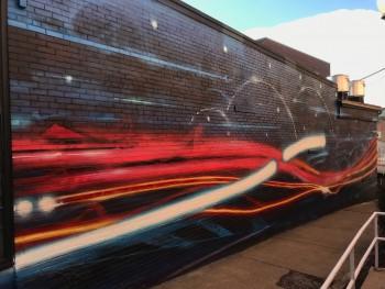 Beverly Mural #2
